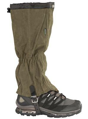 SwedTeam Gaiters Green