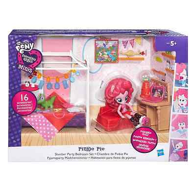 My Little Pony - Equestria Mini Girls, Cameretta di Pinkie Pie