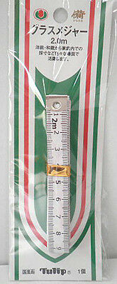 Tulip SO-042 Rolling By Hand Tape Measure 2.0m