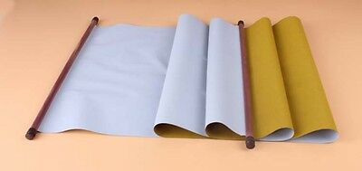 Water Writing Painting Chinese Calligraphy Practice Scroll Cloth Paper No Ink