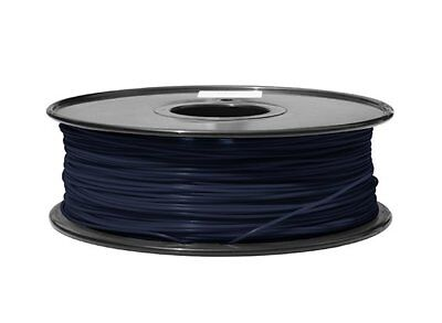 HobbyKing 3D Printer Filament 1.75mm ABS 1KG Spool Color Changing - Grey - White
