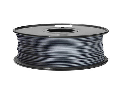 RC HobbyKing 3D Printer Filament 1.75mm Metal Composite 0.5KG Spool (Aluminum)