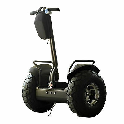 Elettrico Balance Scooter 2000W - OFF Road