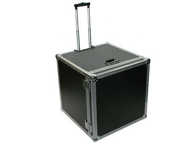 RC Multistar Transport Case For DJI-S1000 w/Integrated Wheels & Handle