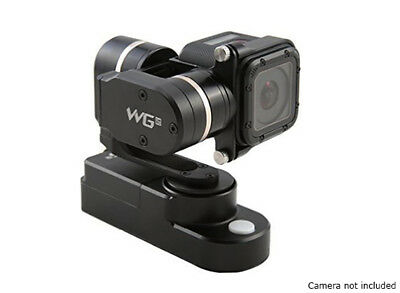RC FeiYu Tech WGS 3 Axis Wearable Gimbal for GoPro Hero4 Session