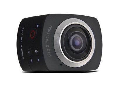 RC Panoview 360 Degree Camera (Wi-Fi)
