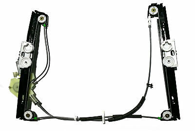 NEW WINDOW REGULATOR for MINI COOPER R50 R52 R53 2002-2007 WITH MOTOR RIGHT SIDE