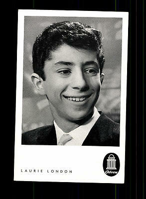 Laurie London Odeon Postkarte ## BC 79226