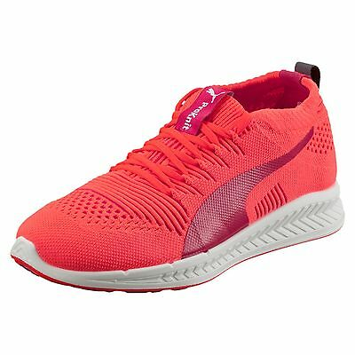 PUMA IGNITE ProKnit Women's Running Shoes Running Low Boot Female Nuovo