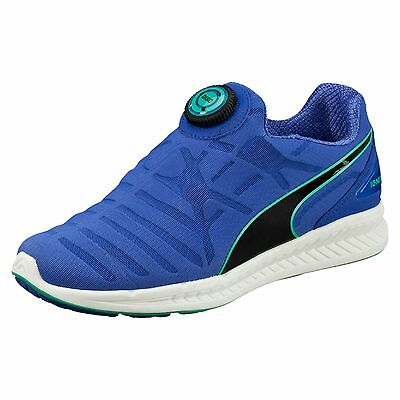 PUMA IGNITE DISC Women's Running Shoes Running Low Boot Female Nuovo