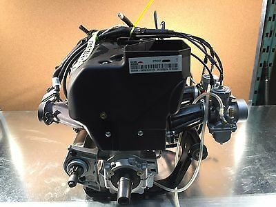Skidoo 550F Engine Motor Complete Used Only 5 Hours 420055208