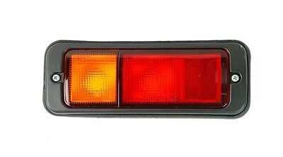 ISUZU TROOPER 91-98 OPEL VAUXHALL MONTEREY 92-99 LEFT REAR LAMP LIGHT ak