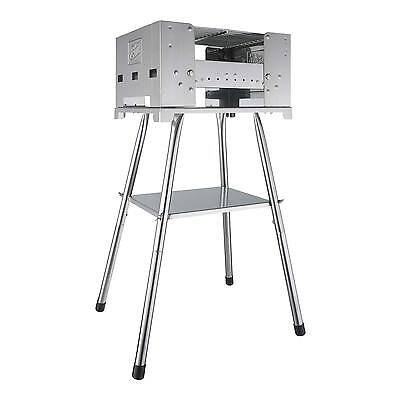 ESBIT Stand for Stainless steel Grill Large BBQ300S