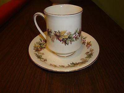Royal Standard Lyndale Teacup And Saucer