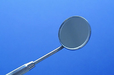 Magnifiying Dental Mirror Dentist Mirror Small to Very Large with Grip