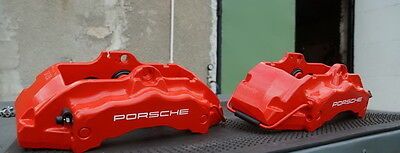 Brembo AP Racing calipers BBK Powder Coating service refurbish RS3 TTRS Q7 GTI