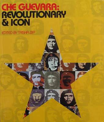 LIVRE NEUF : CHE GUEVARA REVOLUTIONARY & ICON (affiche,photo ...