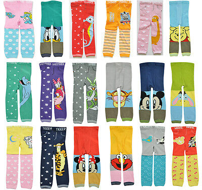 Baby Toddler Boys Girls Cotton Animal Warm Leggings  PP Pants T1 to T19 Style/M