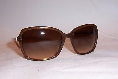 2b7105cb26 NEW COACH SUNGLASSES Hc 8152 (L136) 532813 Brown brown Authentic ...