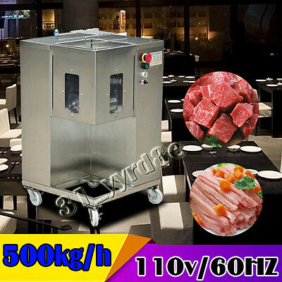 Meat cutter/slicer machine,meat cutting machine for chicken,pork,beef 110V/220V