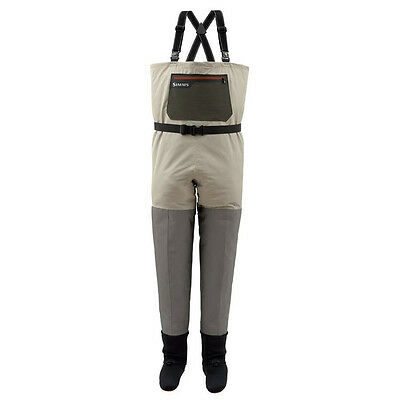 """Simms Headwaters Stockingfoot Waders - """"Brand New"""" Closeout"""