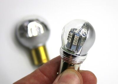 Whelen Grimes Nav Light RA-7512 W1290 NAV BULB REPLACEMENT - 3W 12V or 24V