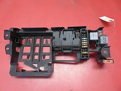 2004-2006 Audi A8L D3 Oem Right Rear Trunk Junction Terminal Relay Fuse Box Assy