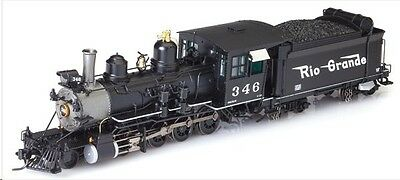 BLACKSTONE MODELS B310210-S   HOn3  C19 POST-WRECK NO.346  SOUND DCC,DC