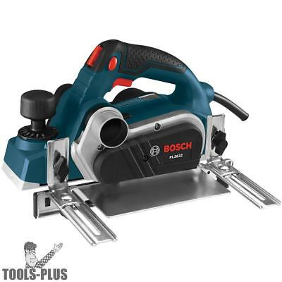 """3-1/4"""" Planer with Carrying Case Bosch Tools PL2632K New"""