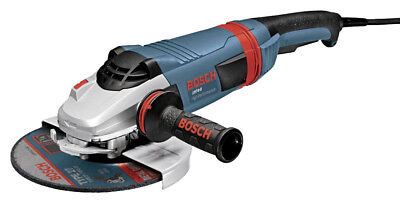 "7"" High Performance Large Angle Grinder Bosch Tools 1974-8 New"