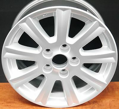 FORD BA BF ALLOY WHEEL SET OF (4) 16 x 6.5  $135.00  2002-2005 NEW GENUINE FORD