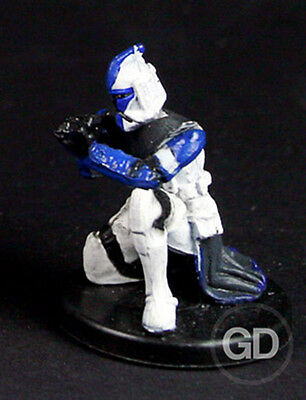 ARC Trooper Sniper #05 Clone Wars, CW Star Wars miniature