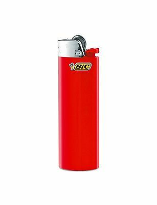 Bic Classic Cigarette Lighters Disposable Full Size, Assorted Colors - Pack of 1