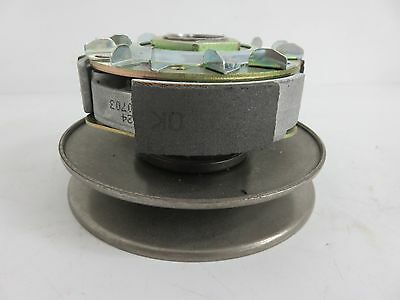 OEM Piaggio Beverly 200 BV200, Gilera Runner 200 VXR Driving Pulley Part 831028