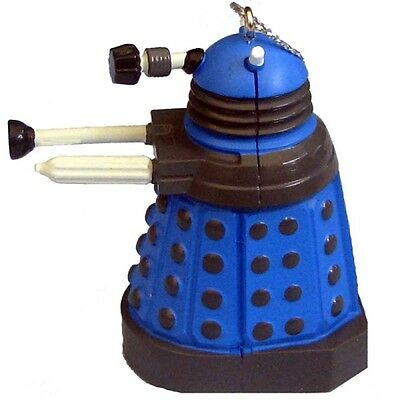 DOCTOR WHO - DALEK CHRISTMAS ORNAMENT Dr Who
