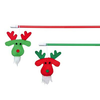 Trixie Cat Danglers Christmas Cat Toys 92445 Gift
