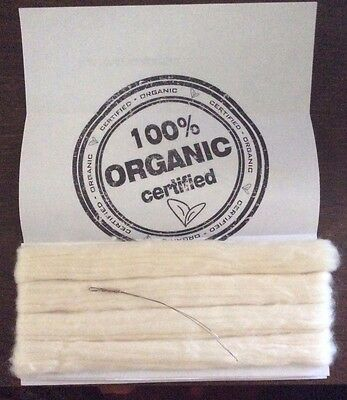 Organic Prima Gold Cotton 1/2 lb best offers considered