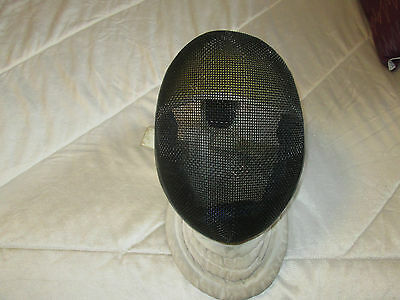 Fencing Mask by Blue Gauntlet Size Medium.