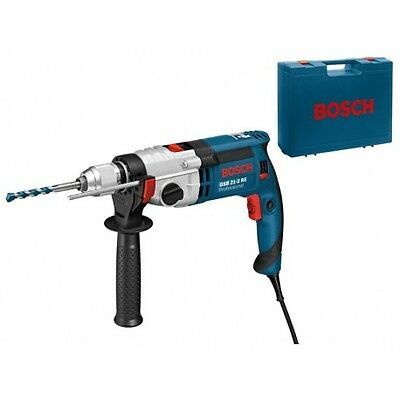 Perceuse à percussion Bosch GSB 21-2 RE Professional 1100W