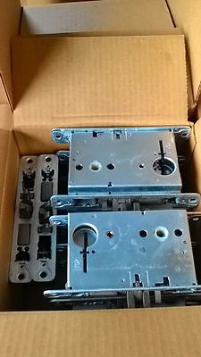 CLEARANCE SALE: UNTESTED Onity HT24 & HT28 Mortise Lockcases, AUTOMATIC Deadbolt