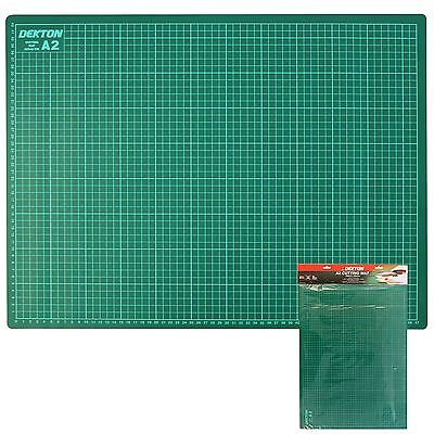 3mm Thick Craft Cutting Mat A2 Arts and Crafts Non Slip Surface