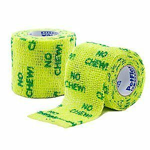 Andover Petflex No Chew Bitter Tasting Strong Bandage Sweat Water-Resistant 2 in