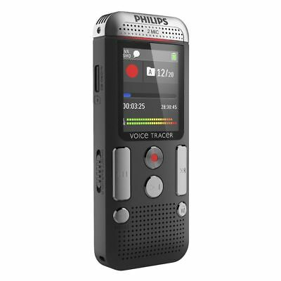 Philips Voice Tracer Audio Recorder 2510