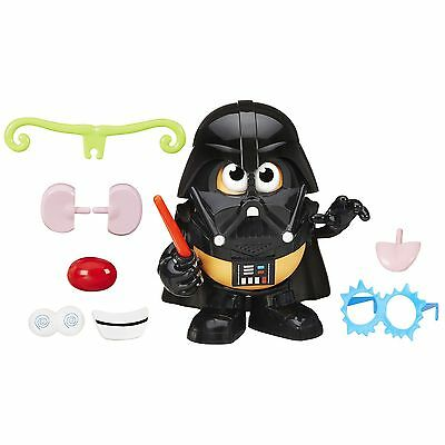 Hasbro Darth Tater Container
