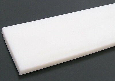NYLON6 NATURAL sheet 300mm x 300mm x 3mm engineering material plastic plate