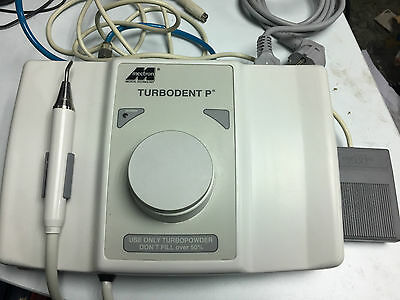 mectron turbodent p
