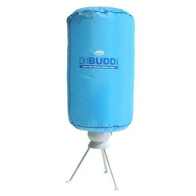 DriBuddi Dryer mobile for 18 Clothing items Dri Buddi