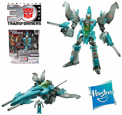 Hasbro Transformers Generations Voyager Autobot Brainstorm Action Figure Kid Toy