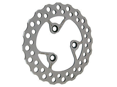 brake disc NG Wavy for Kymco Agility 50 RS, 125 RS front