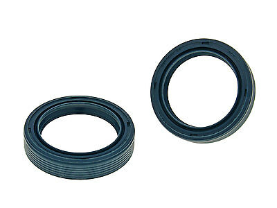 front fork oil seal set 34.74x47x9 for Gilera Runner, Rieju MRX, RS2